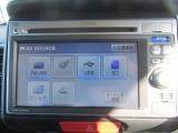 ホンダ純正SD1セグナビ【VXM-128VS】CD DVD再生 USB入力 バックカメラ