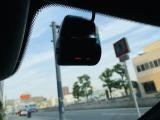メルセデス・ベンツ純正のドライブレコーダー(57,750)も装備されています!