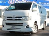 トヨタ レジアスエース 3.0 DX ロング GLパッケージ仕様車 ディーゼル 4WD