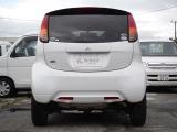 三菱 i(アイ) L 4WD