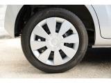 タイヤも残り溝たくさん残っておりまだまだご使用頂けます!