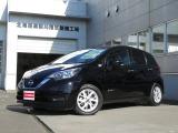 日産 ノート 1.2 e-POWER X FOUR 4WD