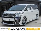 トヨタ ヴェルファイア 3.5 エグゼクティブラウンジ Z