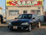 トヨタ アルテッツァジータ 2.0 AS200 Zエディション