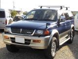 三菱 チャレンジャー 3.5 X ワイドボディ 4WD