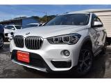 BMW X1 sドライブ 18i xライン ハイライン パッケージ