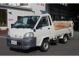 トヨタ タウンエーストラック 1.8 DX シングルジャストロー スチールデッキ 三方開