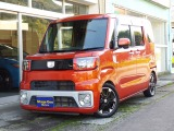 ダイハツ ウェイク G 4WD
