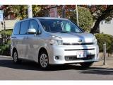 トヨタ ヴォクシー 2.0 X Lエディション ウェルキャブ スロープタイプII サードシート付