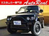 三菱 パジェロミニ リンクスX 4WD