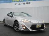 トヨタ 86 2.0 G