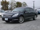 日産 ティアナ 2.5 250XL FOUR 4WD