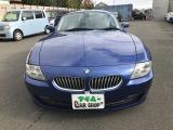 BMW Z4 クーペ 3.0 si