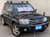 三菱 パジェロイオ 2.0 アクティブフィールドエディション 4WD