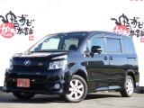 トヨタ ヴォクシー 2.0 Z 電動スライド 純正HDDナビ HID