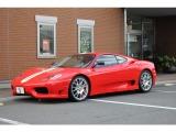 フェラーリ 360モデナ チャレンジストラダーレ 極上D車 チャレンジストラダーレ 極上D車 チャレンジストラダーレ
