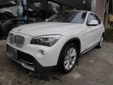 BMW X1 xドライブ 28i 4WD