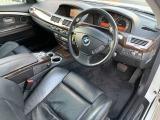 BMW 750i ダイナミックスポーツパッケージ