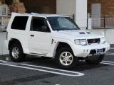 三菱 パジェロ 3.5 エボリューション 4WD