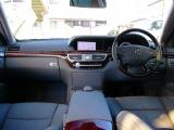 メルセデス・ベンツ S500