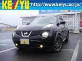 日産 ジューク 1.6 16GT FOUR タイプV 4WD