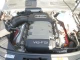 アウディ A6 2.8 FSI クワトロ リミテッド 4WD
