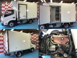 ダイナ 冷蔵冷凍車 低温車 -32℃ +35℃ スタンバイ付
