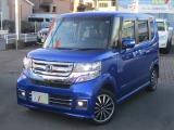 ホンダ N-BOXカスタム G ターボ SSパッケージ 4WD