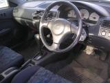 トヨタ サイノス 1.3 アルファ ジュノパッケージ装着車