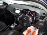三菱 ギャランフォルティス 2.0 スーパーエクシード