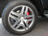 メルセデス・ベンツ AMG G63 ロング 4WD
