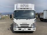 エルフ 冷蔵冷凍車 ワイドロング -30℃+30℃ サイド扉
