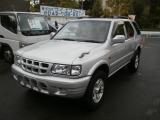 いすゞ ウィザード 3.2 LS 4WD