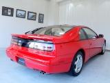 まさにバブル期のスポーツカー、コストをかけて生産されたフェアレディZです。