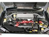 ピカピカで劣化のないエンジンは慣らし運転さえ終えておりません。お客様の味付けをしてください!