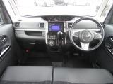 ダイハツ タントカスタム RS トップエディション SA 4WD