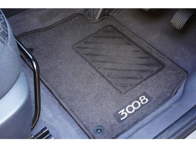 プジョー 3008