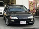 トヨタ スプリンタートレノ 1.6 BZ-G スーパーストラットサス