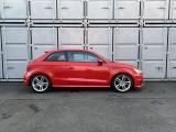 KWバージョン1装着車両です。程好いローダウンで乗り心地も車高も最適なものとなっております。