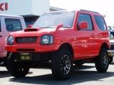 スズキ ジムニー XG 4WD
