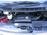 2.5リッタータイミングチェーン式エンジン。レギュラー仕様です