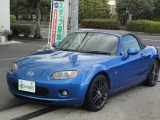 マツダ ロードスター 2.0 RS