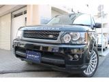 ランドローバー レンジローバースポーツ 5.0 V8 4WD