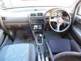 トヨタ スターレット 1.3 グランツァV