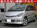 トヨタ エスティマ 3.0 アエラス 4WD