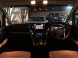 アルファード 2.5 X 5年間走行無制限保証対象車 両側電動ドア