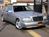 AMG S600L