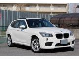 BMW X1 sドライブ 20i Mスポーツ