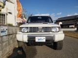 三菱 パジェロ 2.8 メタルトップワイド XR-I ディーゼル 4WD