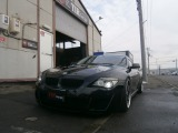 BMW 650iクーペ